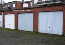 Garage te koop in Edegem
