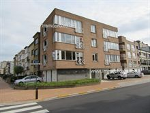 Appartement in Blankenberge, A. Pauwelslaan 2 / 2A