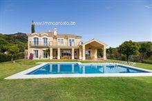 Huis te koop in Marbella (29600)