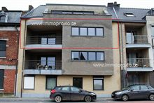 Appartement te huur in Borgloon