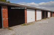 Garage te huur in Menen