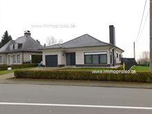 Huis te koop Geraardsbergen, Guilleminlaan 165