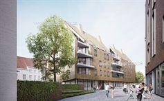 Appartement te koop in Hasselt, Groenplein 6