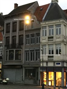 Handelspand te huur in Mechelen
