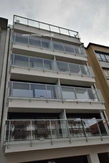 Appartement te koop in Oostduinkerke, Fabiolaplein 6 / 0201