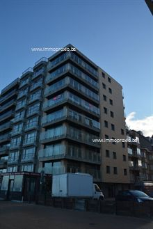 Appartement in De Panne, Dr Depagelaan 16 / 5