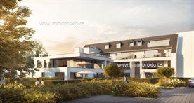 Nieuwbouw Appartement te koop in Oostrozebeke, Stationsstraat 18 / 0.1