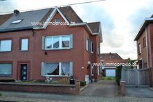 Huis te koop Harelbeke, Vrijheidsstraat 56