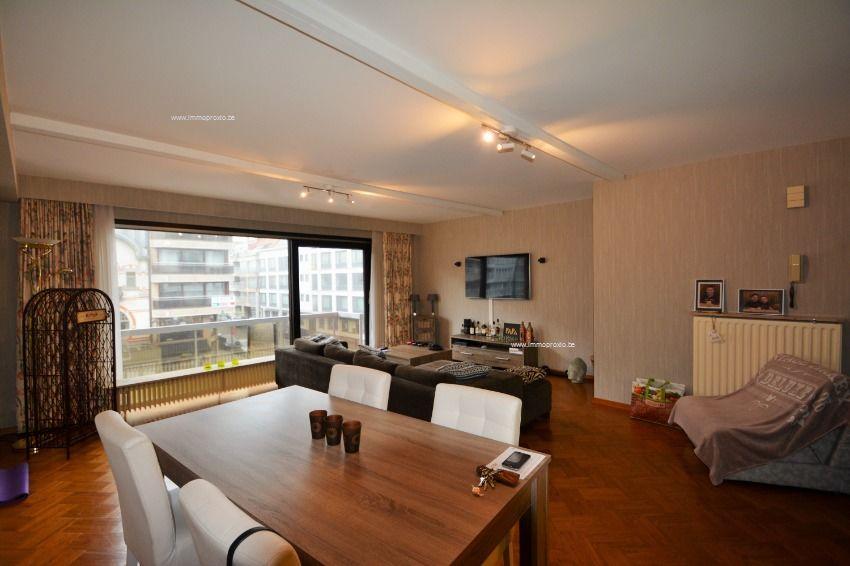 appartement te koop Lippenslaan 119 Knokke-Heist, ref. 1641170 ...