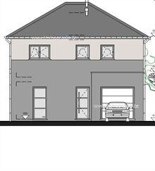 Nieuwbouw Huis te koop in Gelrode