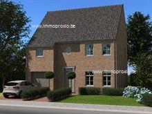 Nieuwbouw Villa in Aarschot, Holsbeeksesteenweg 19 / lot 34