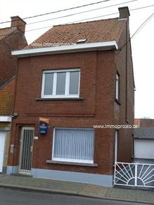 Woning te koop in Roeselare, Vierwegstraat 224