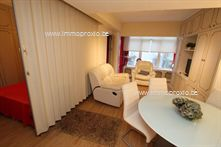 Studio te huur in Oostende, Koningsstraat 4 / 0104