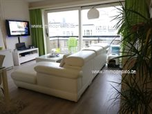 Appartement in Blankenberge, Jules De Troozlaan 8 / 3