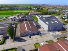 Bedrijfsgebouw te koop in Blankenberge