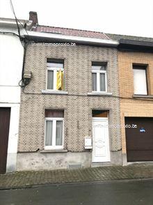 Huis in Lessines, Rue De Grammont 62