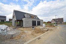 Maison neuves a vendre à Heuvelland