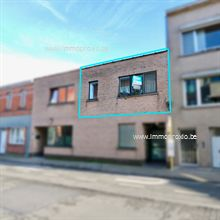Appartement in Sint-Niklaas