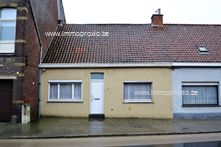 Woning in Kuurne, Kortrijksestraat 83