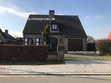 Huis in Oostrozebeke, Ettingen 27