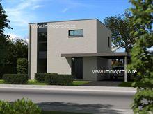 Nieuwbouw Huis te koop in Ekeren (Antwerpen)