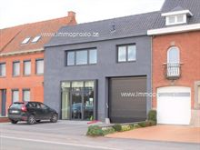 Bedrijfsgebouw / Project in Deerlijk, Harelbekestraat 112