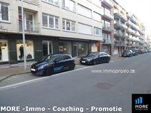 Commercial à Knokke-Heist