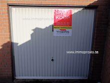 Garage/Garagebox in Kortrijk, Lode De Boningelaan