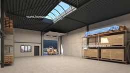 Project in Sint-Pieters-Leeuw