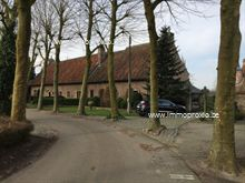 Woning in Geel, Worfthoeven 5