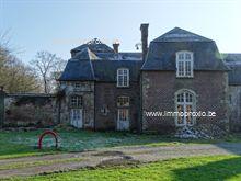 Huis in Aalst (9300), Overhammedreef 28