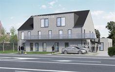 8 Nieuwbouw Appartementen te koop Sint-Niklaas, Prinses Josephine Charlottelaan 51