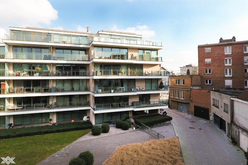 Appartement te huur filips van arteveldestraat 6 gent ref for Huis met tuin te huur gent