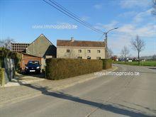 Huis te koop in Kluisbergen
