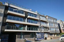 Nieuwbouw Appartement te koop Sint-Idesbald, Oostendelaan 77