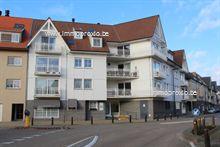 Appartement te huur in De Haan