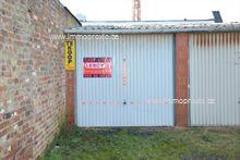 Garage te koop De Panne, Koninklijke Baan 5