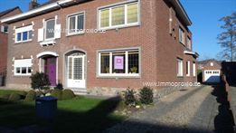 Huis in Geel, Fehrenbachstraat 6