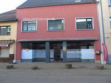 Commercieel in Houthalen, Dorpsstraat 14