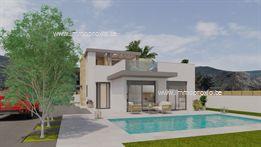 Huis te koop in Aspe