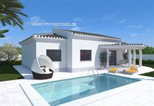 Huis te koop in Pinoso
