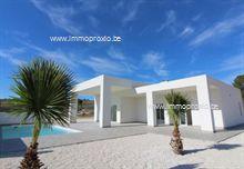 Maison neuves a vendre à La Romana