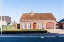 Maison à vendre Ingelmunster, Doelstraat 82
