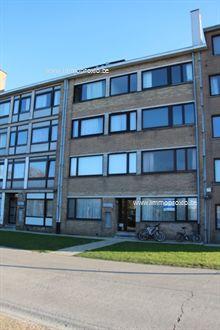 Appartement in De Haan, Ringlaan-Noord 32 / 0002