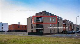 Appartement in Heusden-Zolder, Kleine Kenenstraat 6 / 21