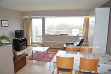 Appartement in De Panne, Nieuwpoortlaan 146