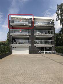 Appartement te koop in Waregem
