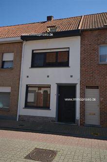 Huis in Menen, Vlamingenstraat 27