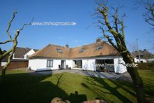 Huis in Knokke-Heist, Meidoornlaan 22