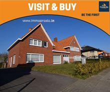 Woning te koop in Kortemark, Handzamestraat 140